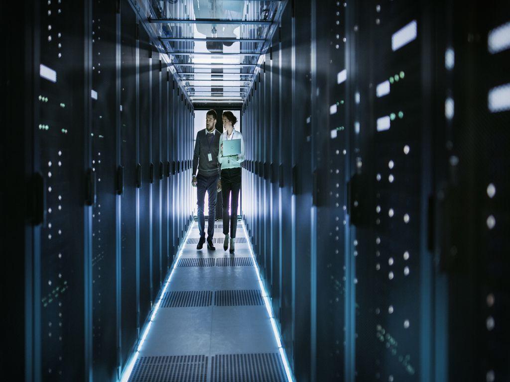 Kibernetinė sauga